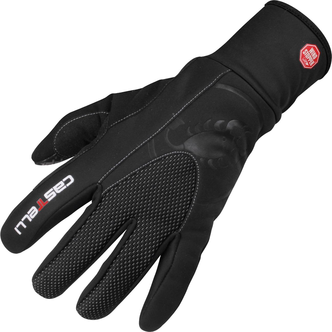 Castelli Gloves PNG Image