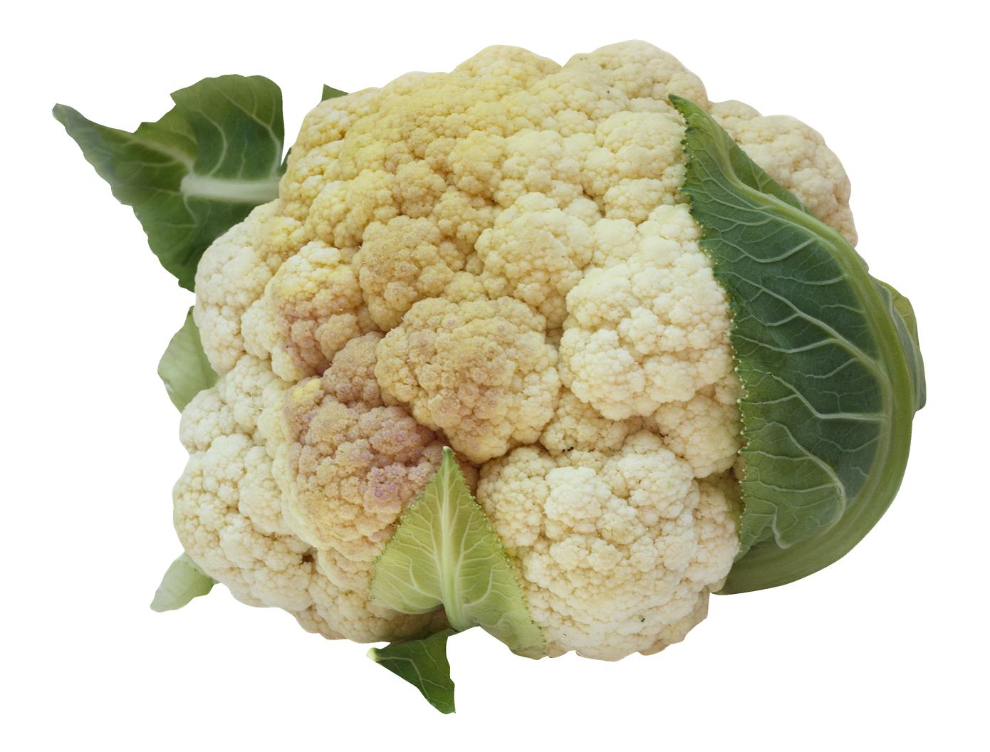 Cauliflower PNG Image