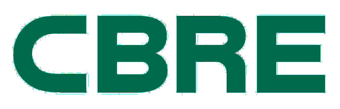 CBRE Group Logo