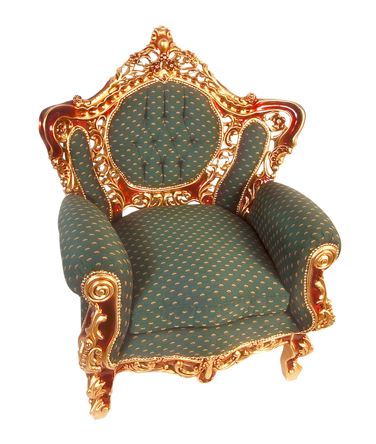 Chair Luxury PNG Image
