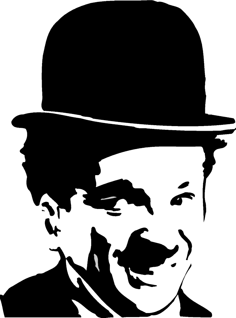 Download Charlie Chaplin Png Image For Free