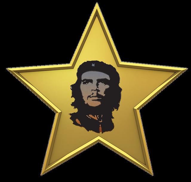 Che Guevara PNG Image