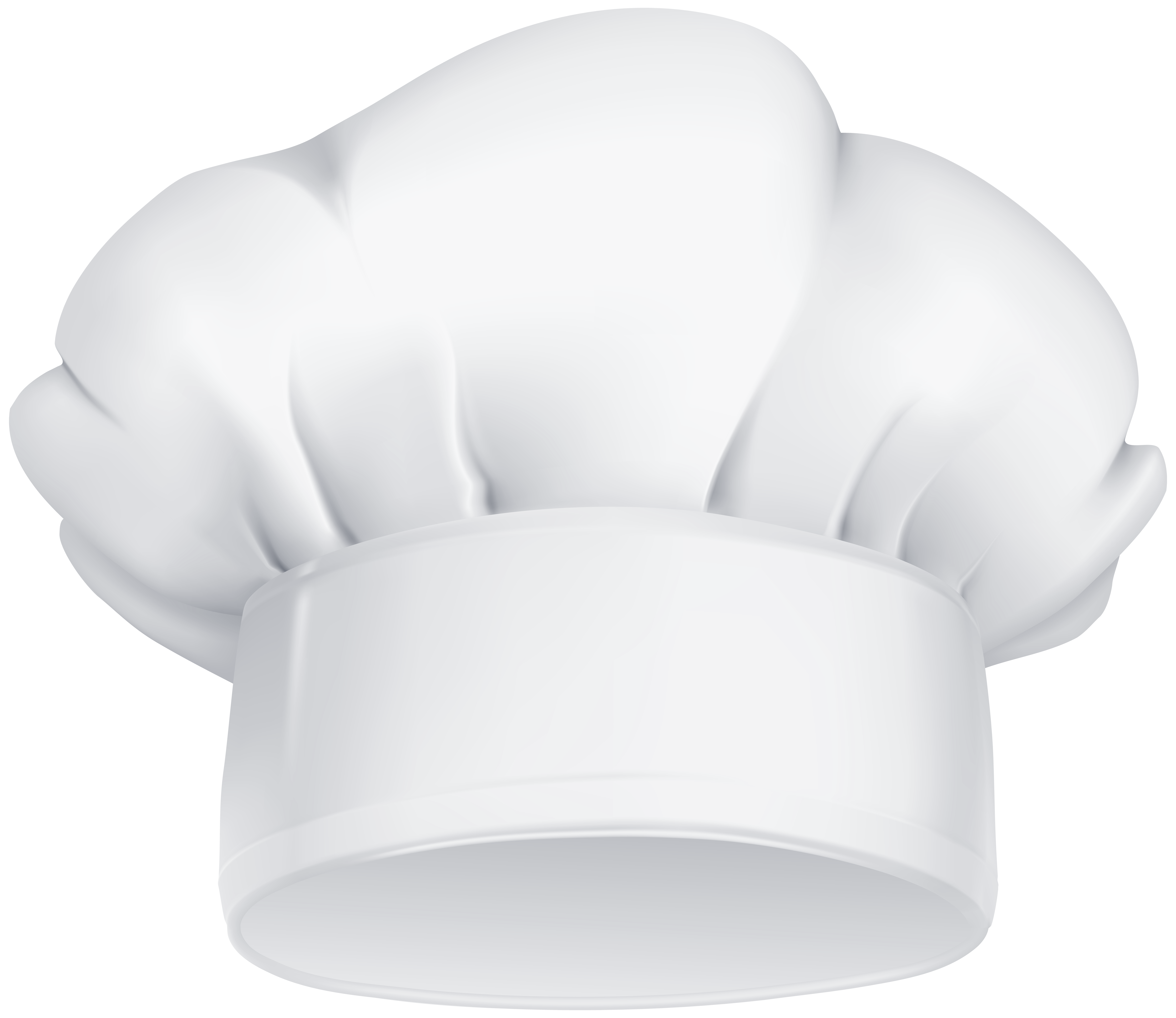 Chef Cap PNG Image