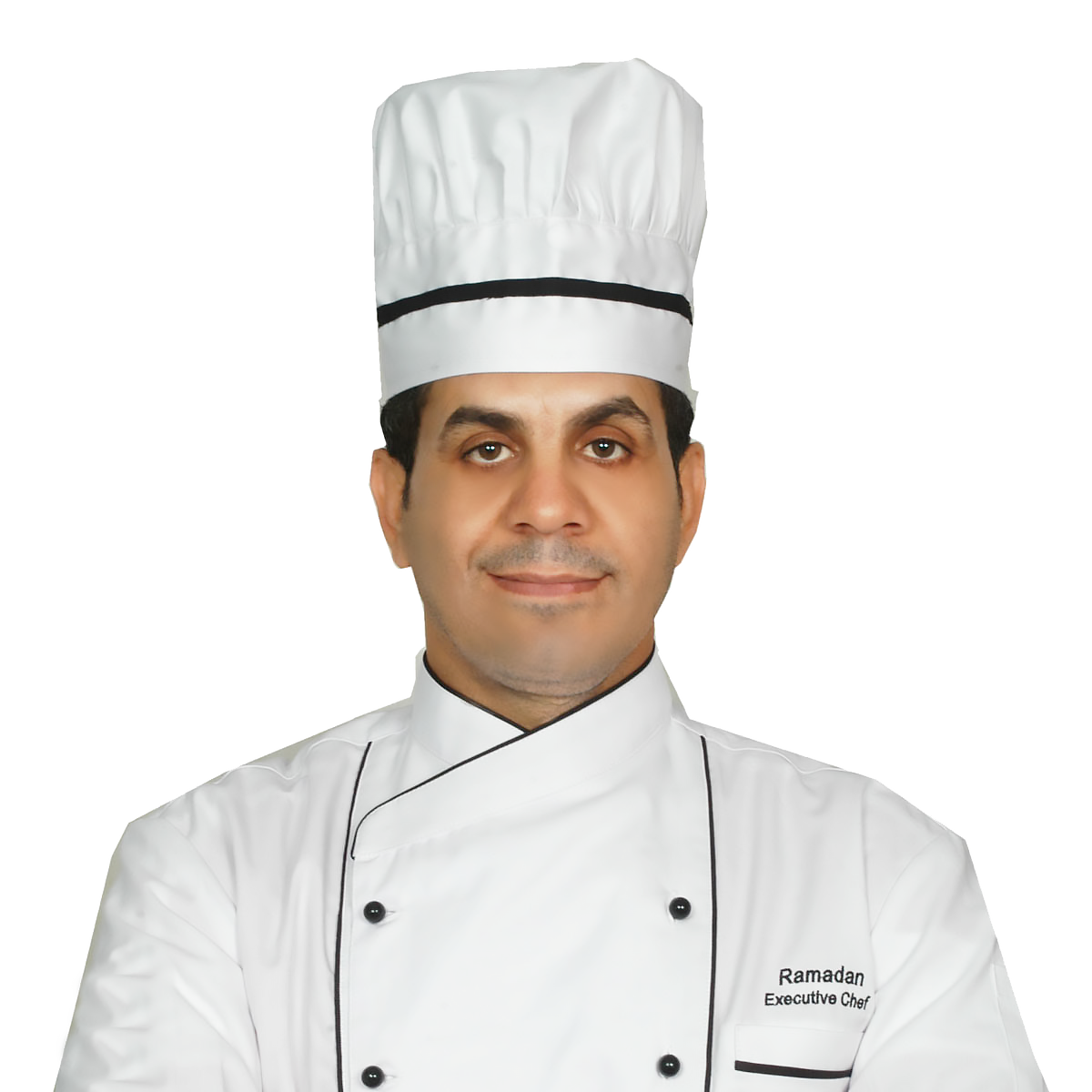 Chef PNG Image