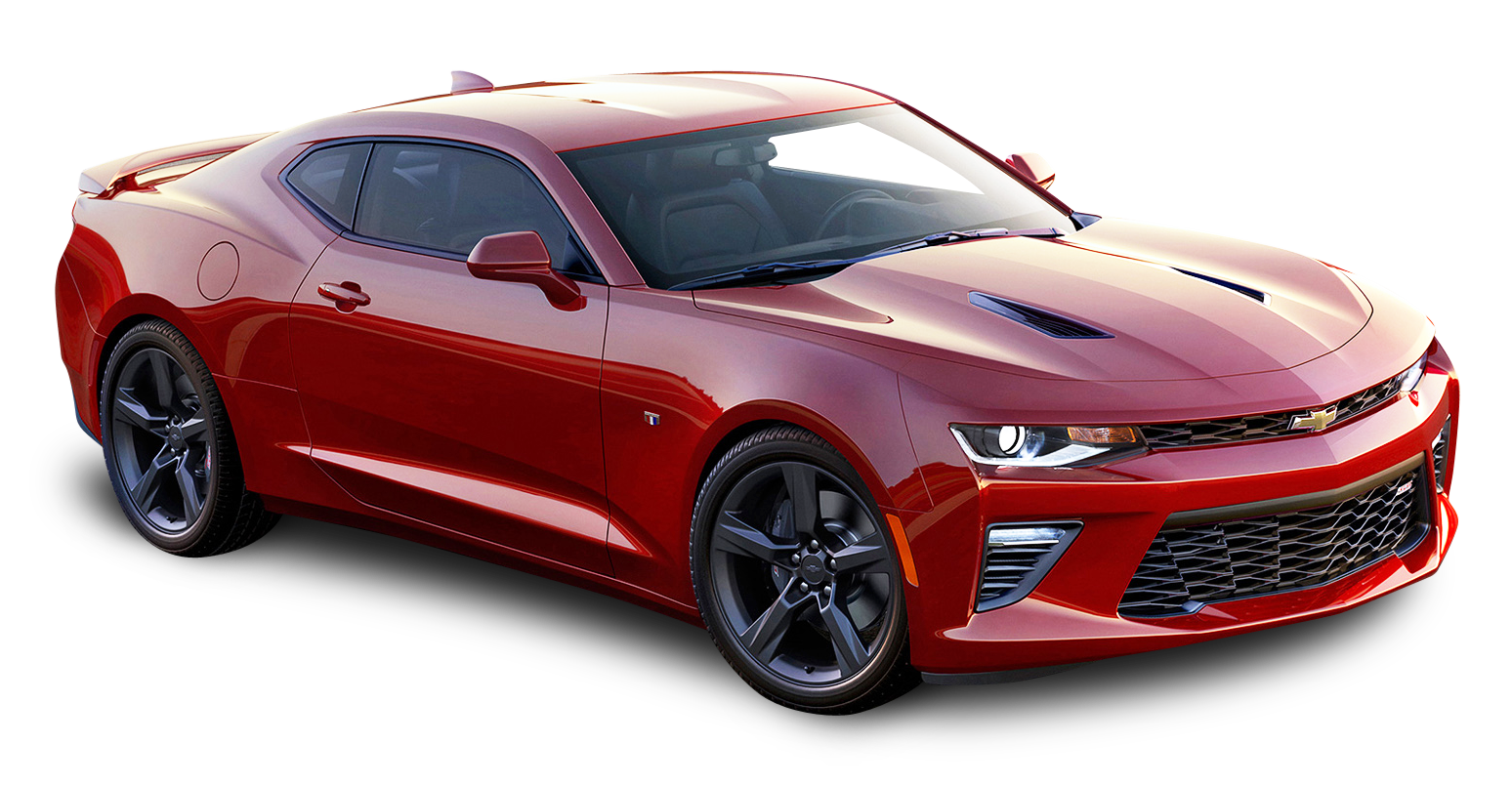 Chevrolet Camaro Png Image For Free Download