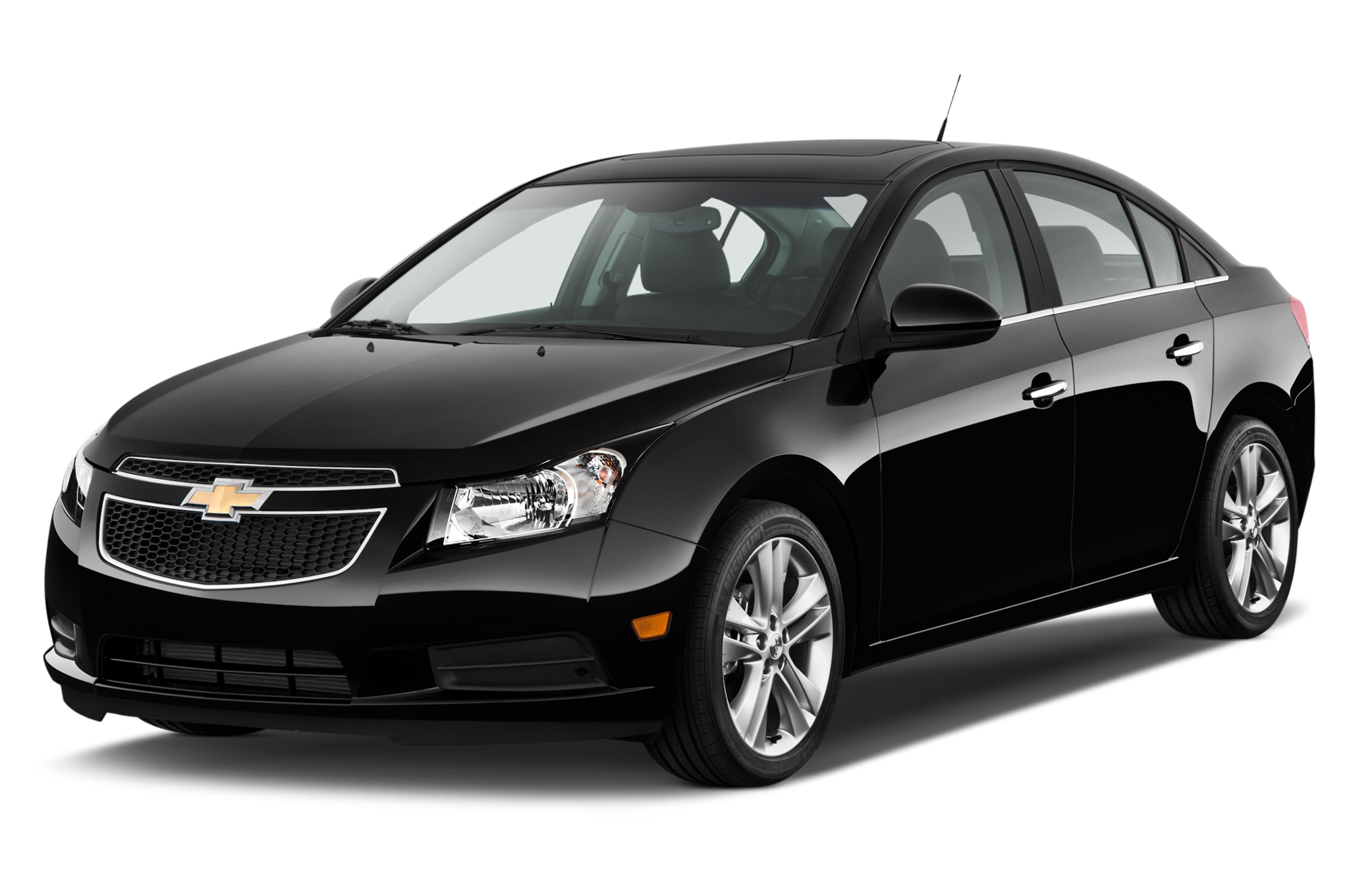 Chevrolet Cruze PNG Image