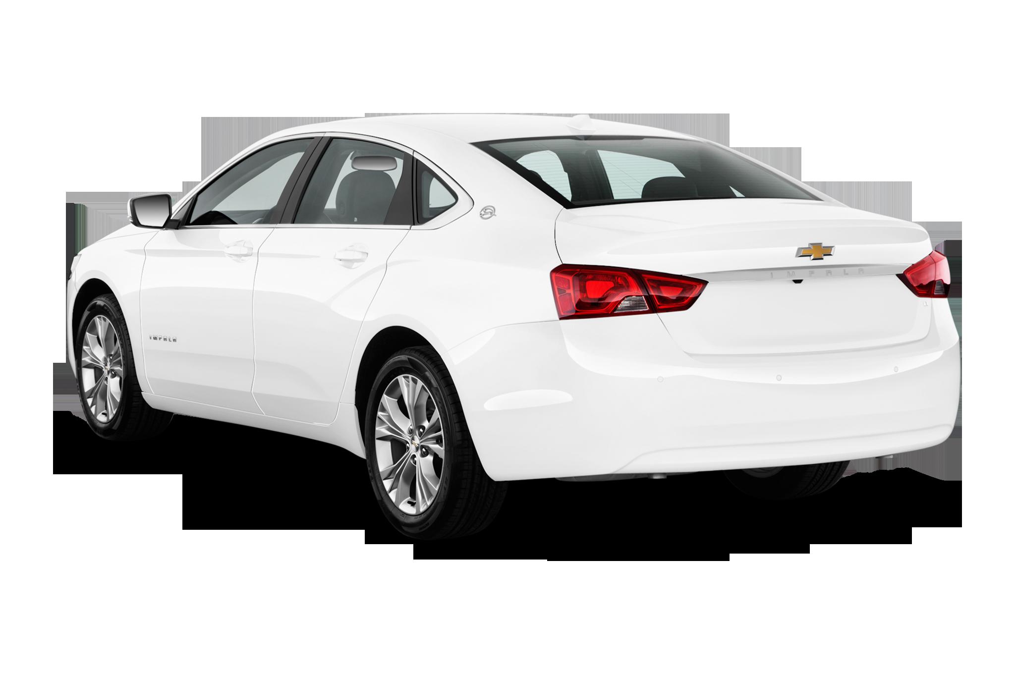 Chevrolet Impala PNG Image