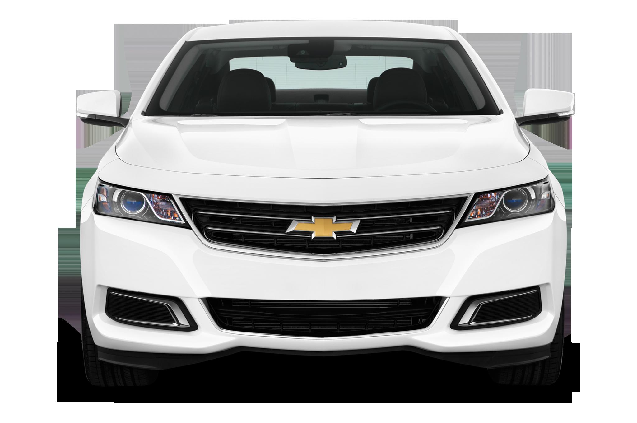 Chevrolet Impala PNG I...