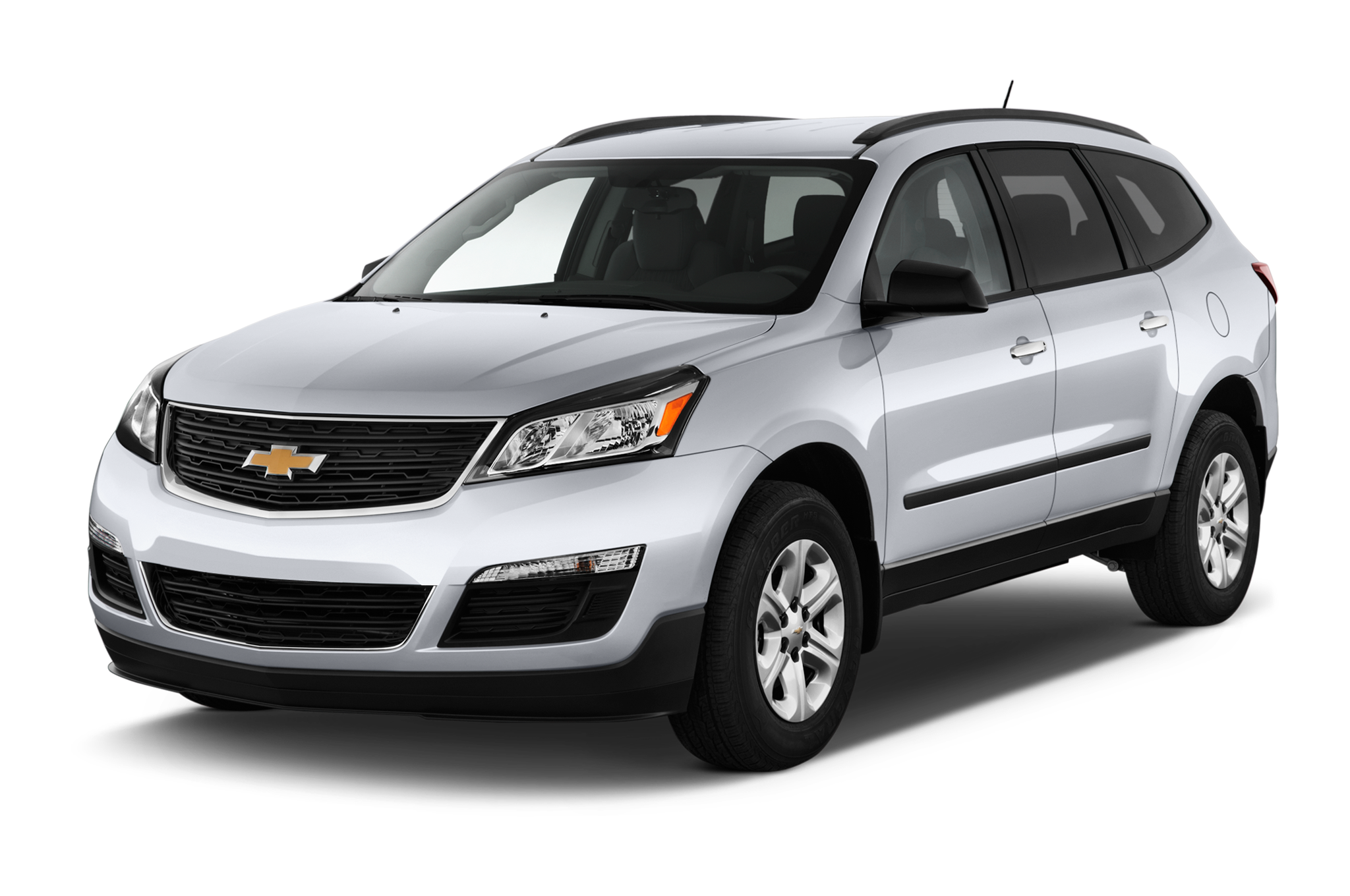 Chevrolet  Traverse PNG Image
