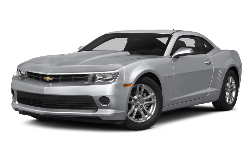 Chevrolet PNG Image