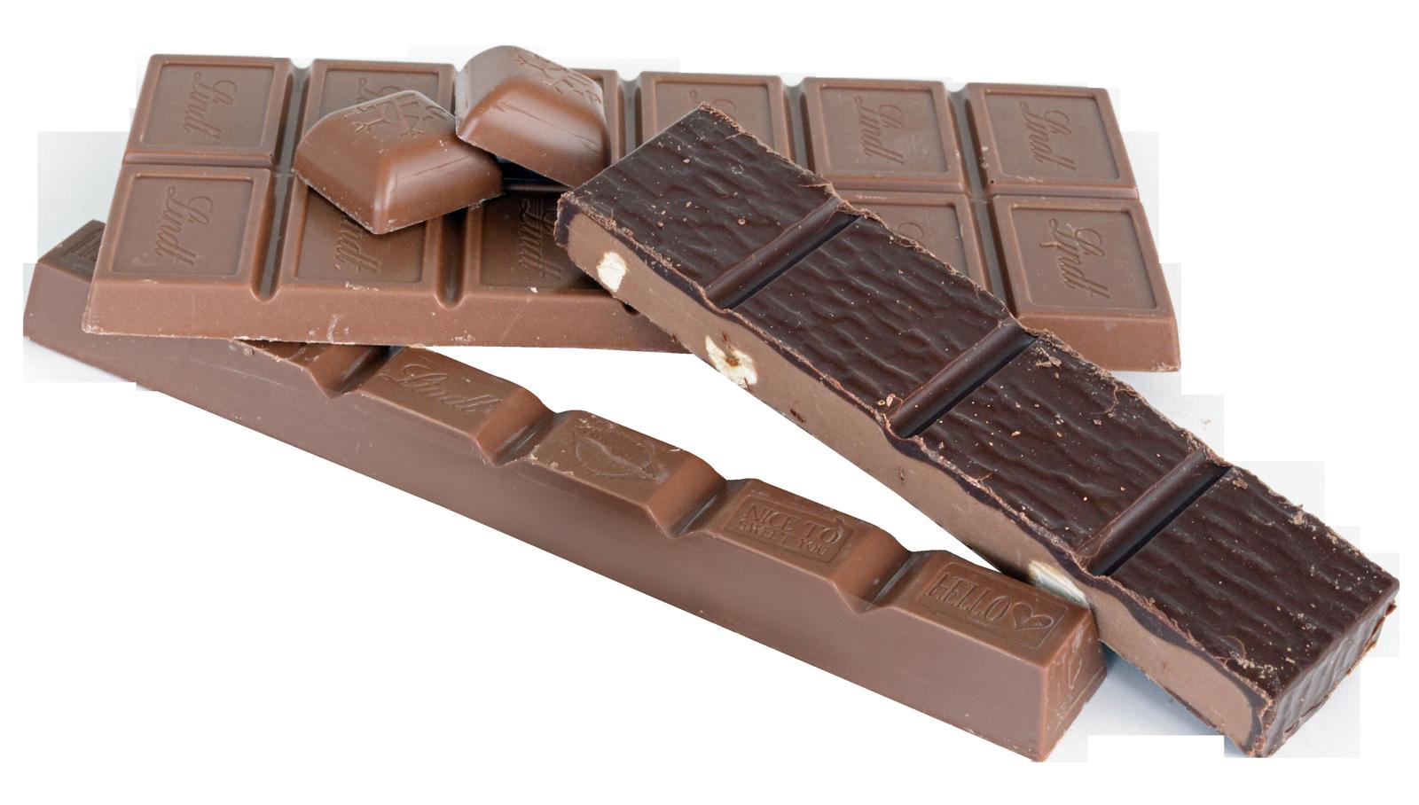 Chocolate PNG Image