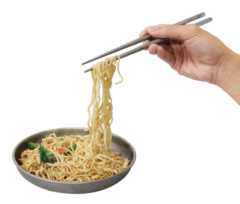 Chopsticks Noodles PNG Image