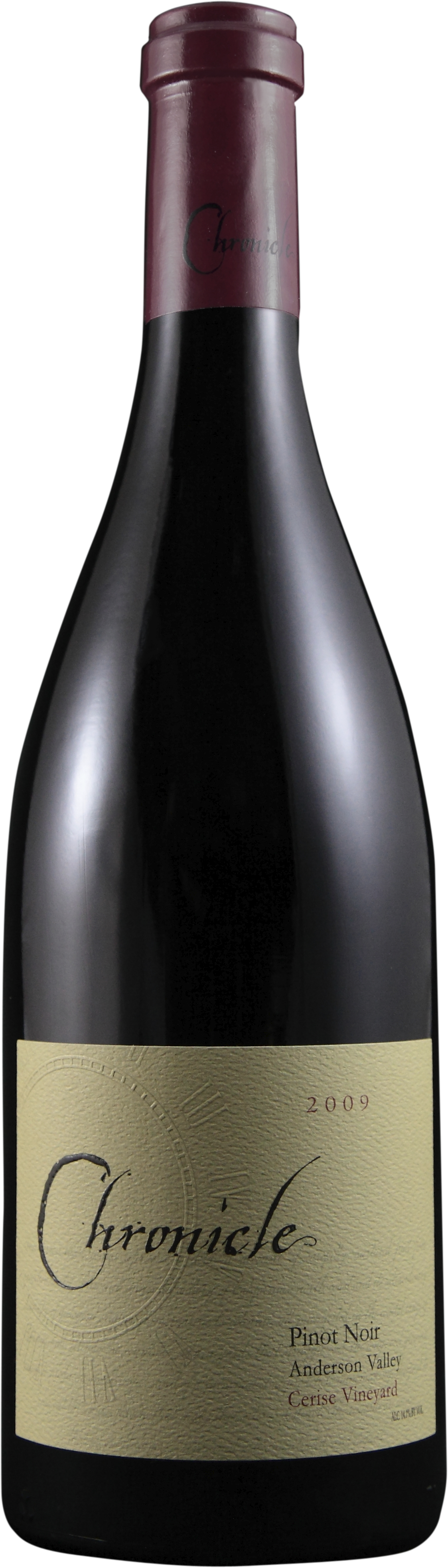 Chornicle Bottle PNG Image