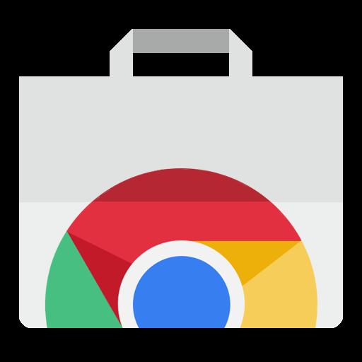 Chrome Store Icon Android Kitkat