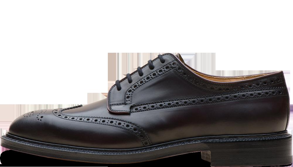 Church Grafton Men Shoes PNG Image