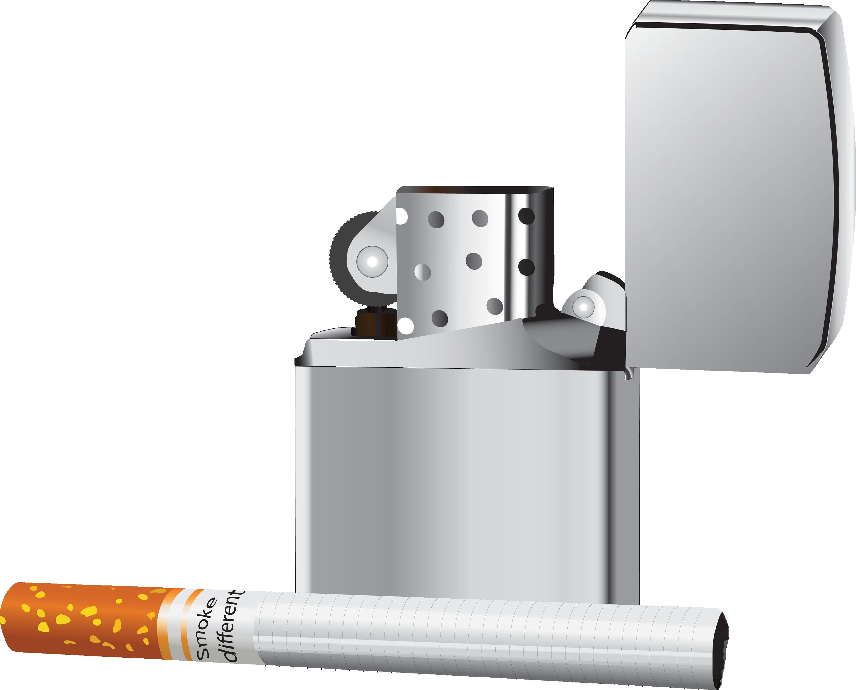 Cigarette PNG Image