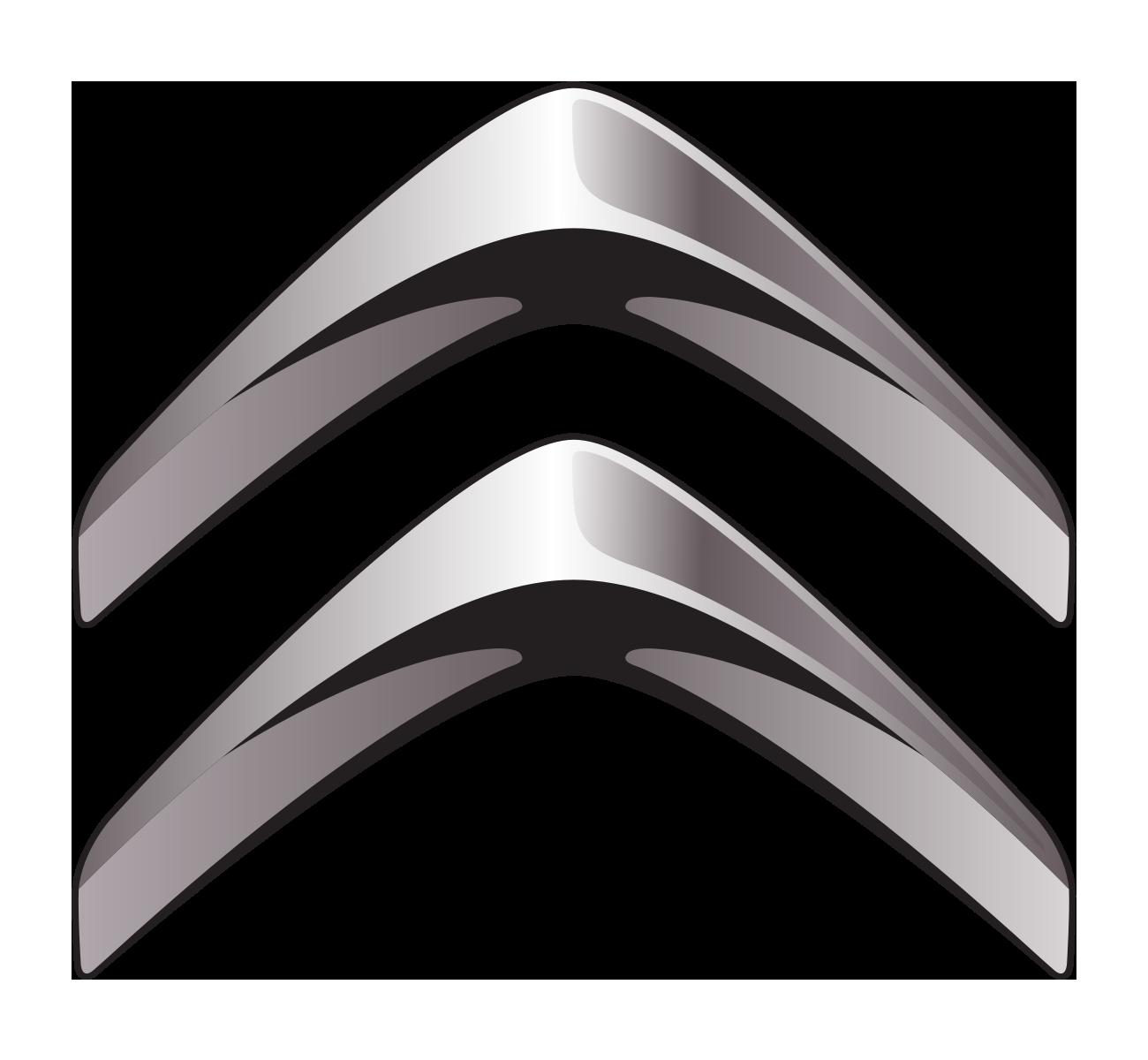 Citroen Car Logo