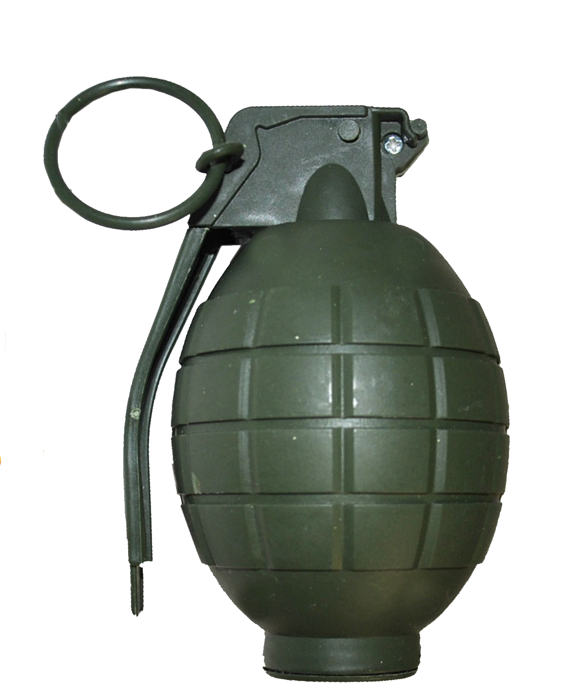 Classic Hand Granade PNG PNG Image