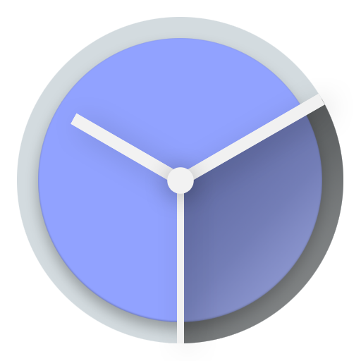 Clock Icon Android Lollipop