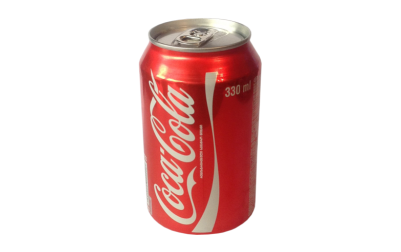 Coca Cola Can PNG Image - PurePNG