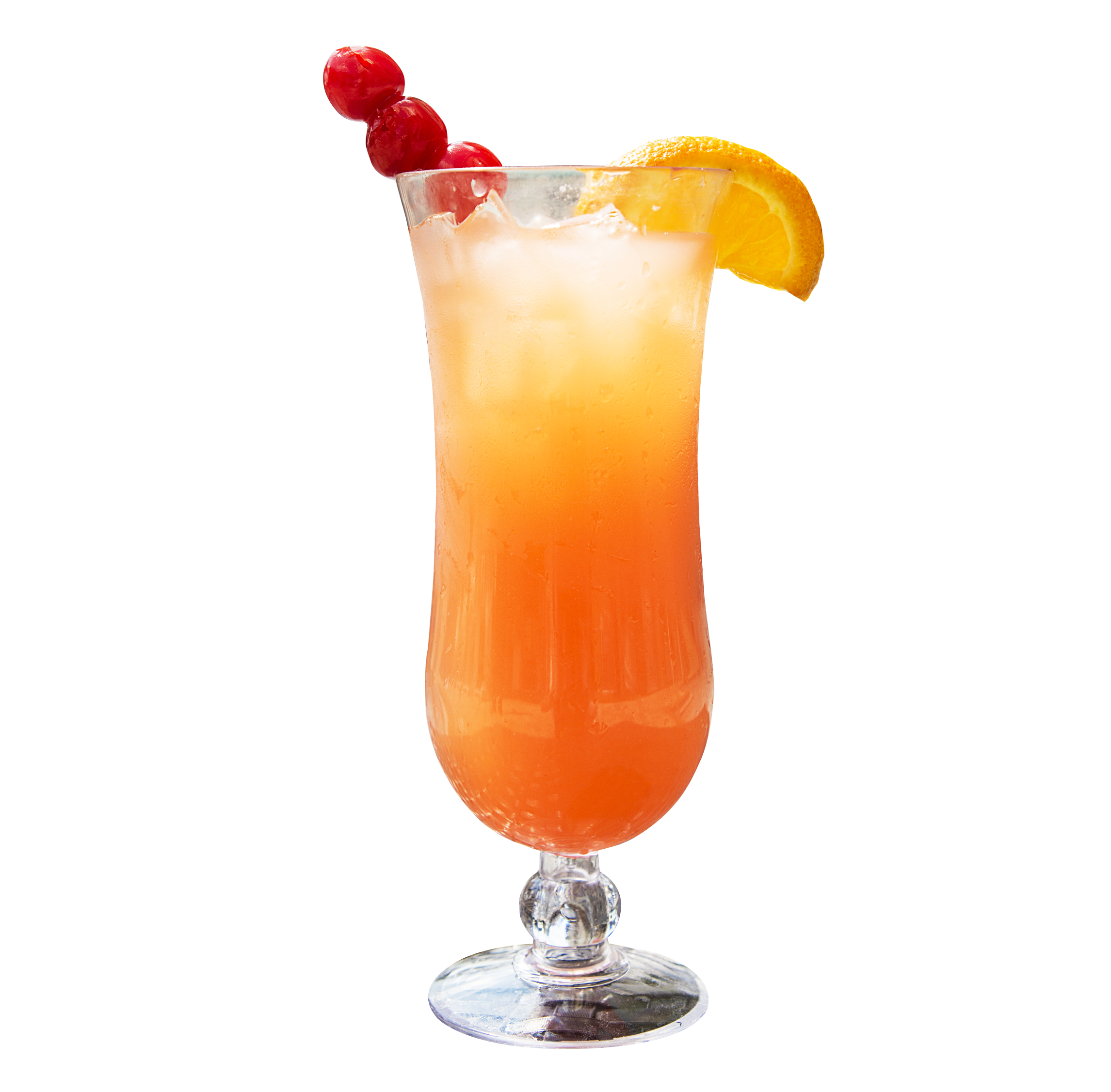 Drink Hurricane Alcohol Free