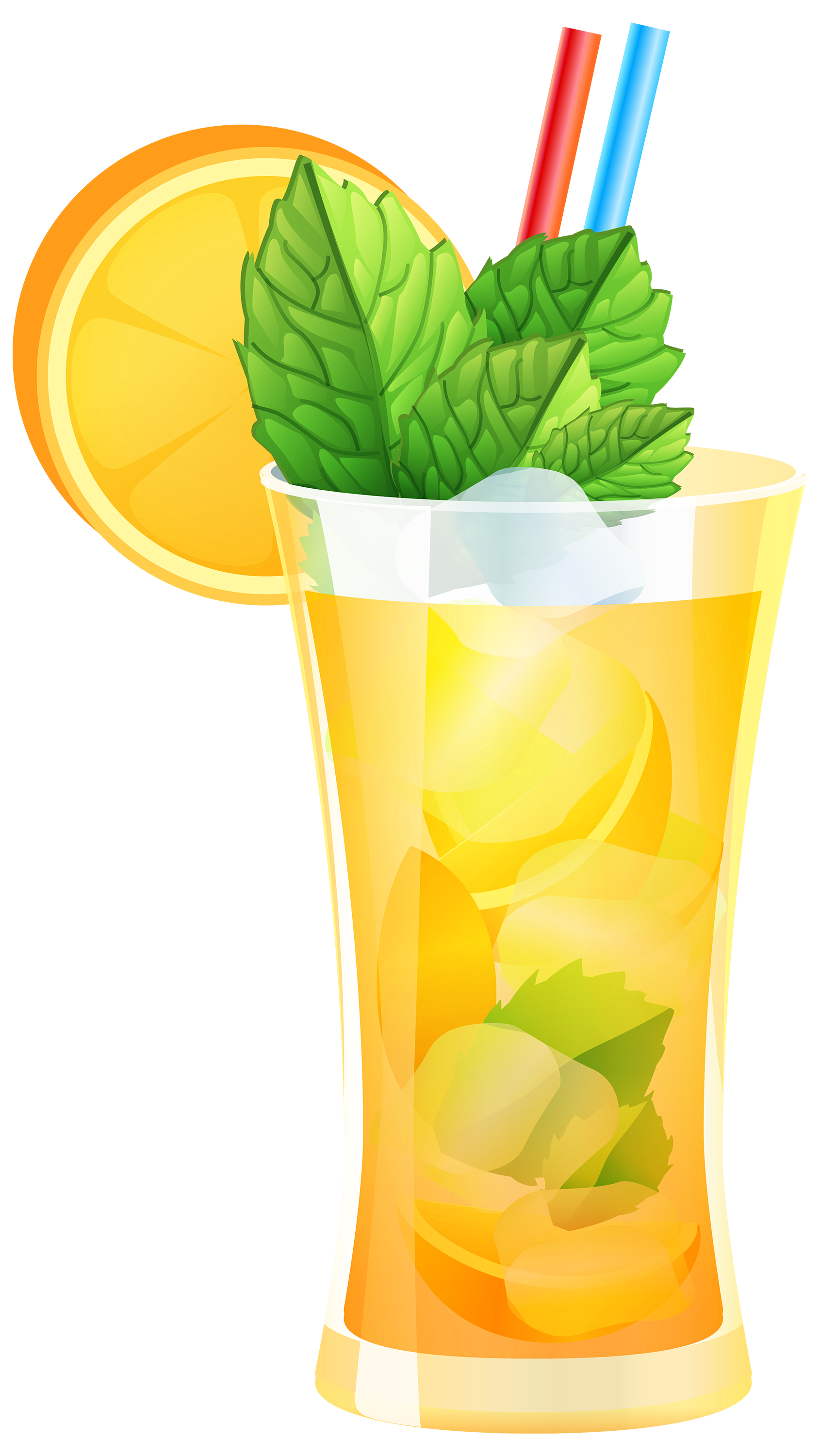 Cocktail PNG Image