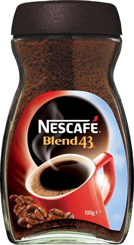Coffee Jar PNG Image