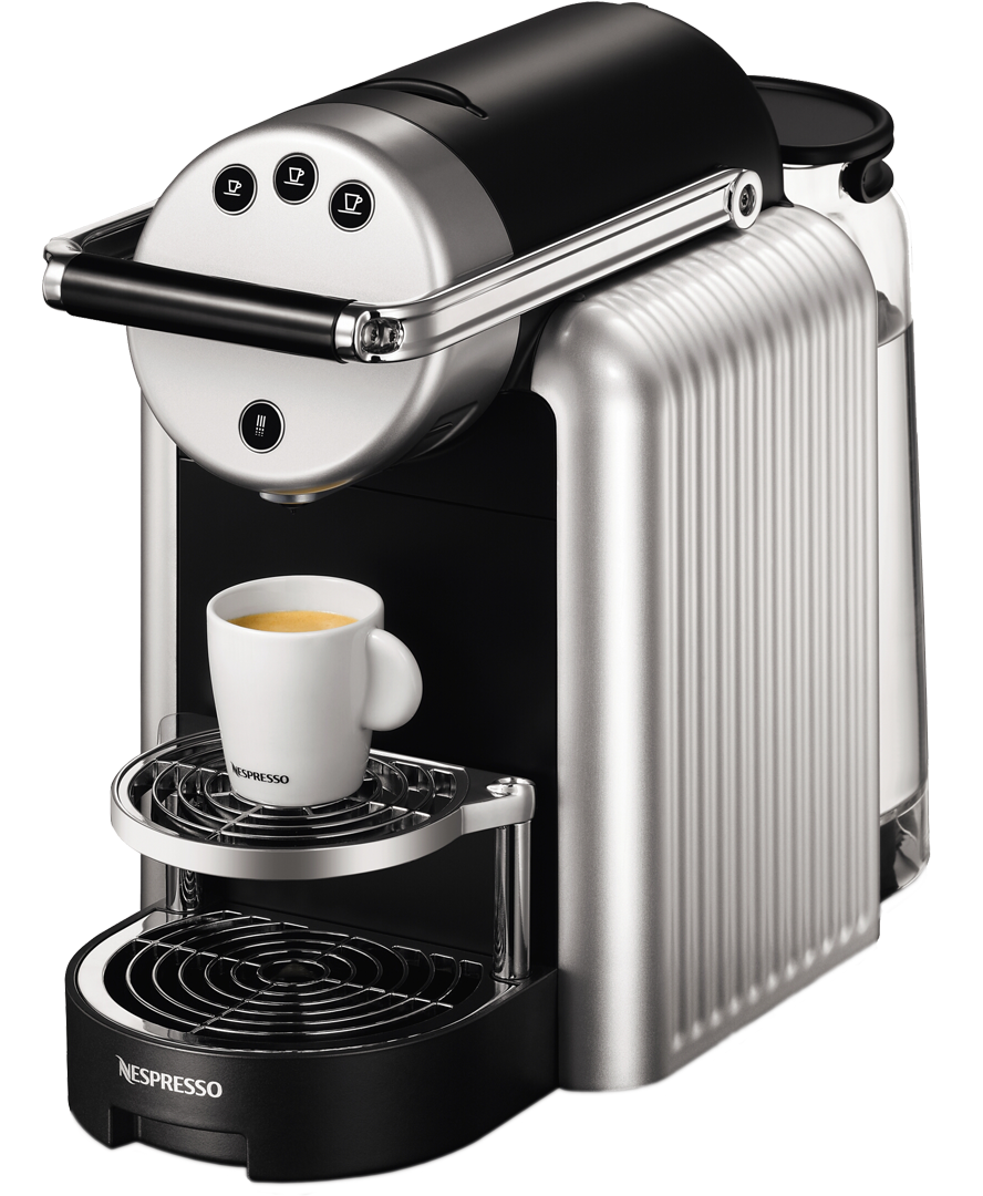 Coffee Machine PNG Image