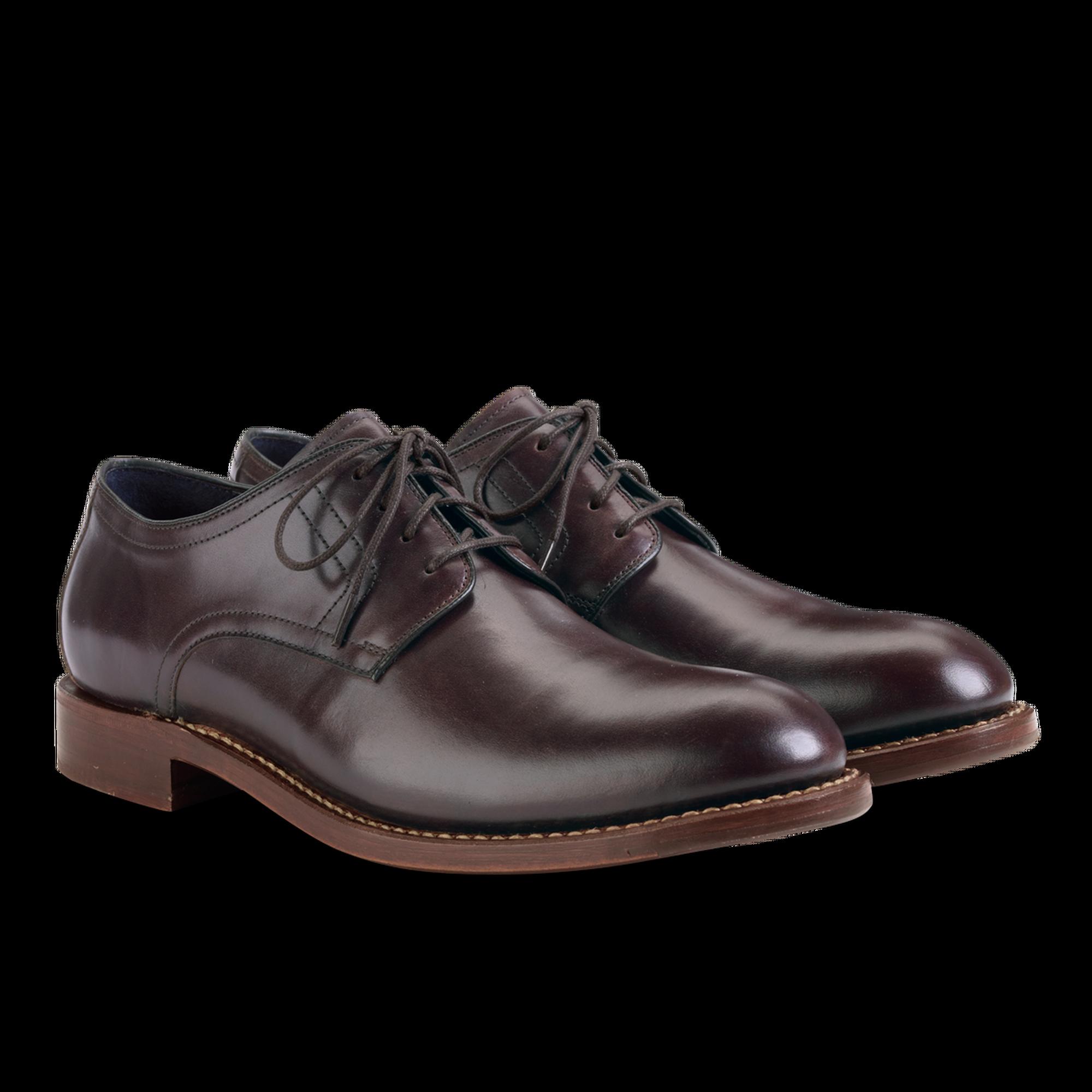 Cole Haan Plain Oxford  Men Shoes