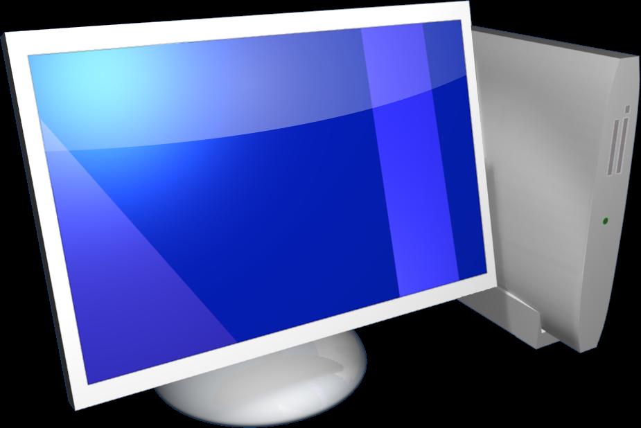 Computer | Desktop PNG Image
