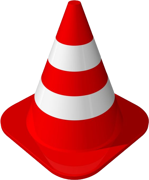 Cone's PNG Image