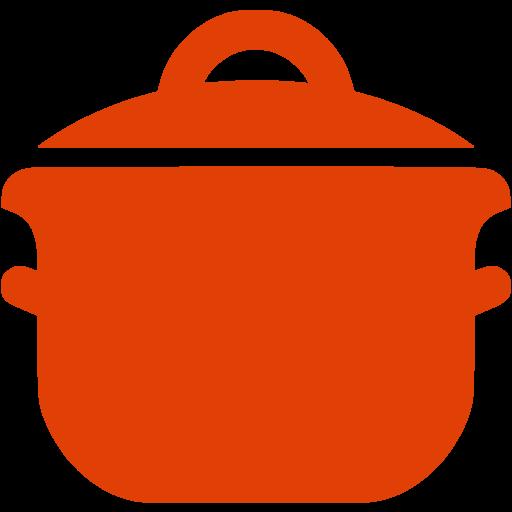 Cooking Pot PNG Image