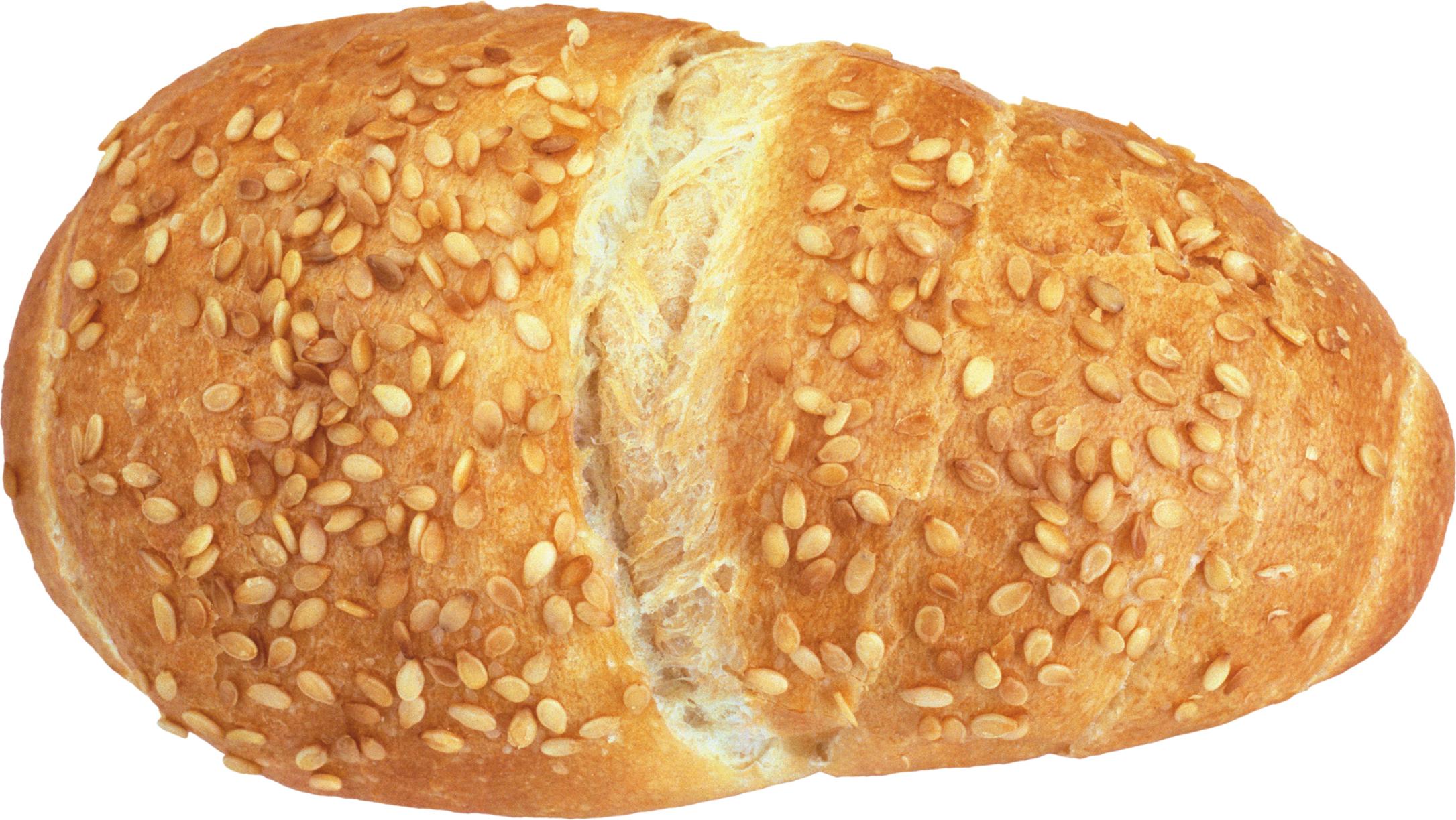 Croissant Bread PNG Image