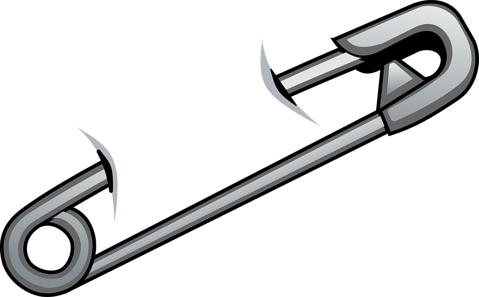 Cyber  Safety Pin