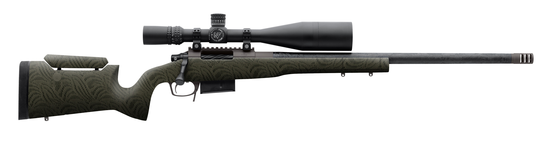 Dark green Sniper PNG Image