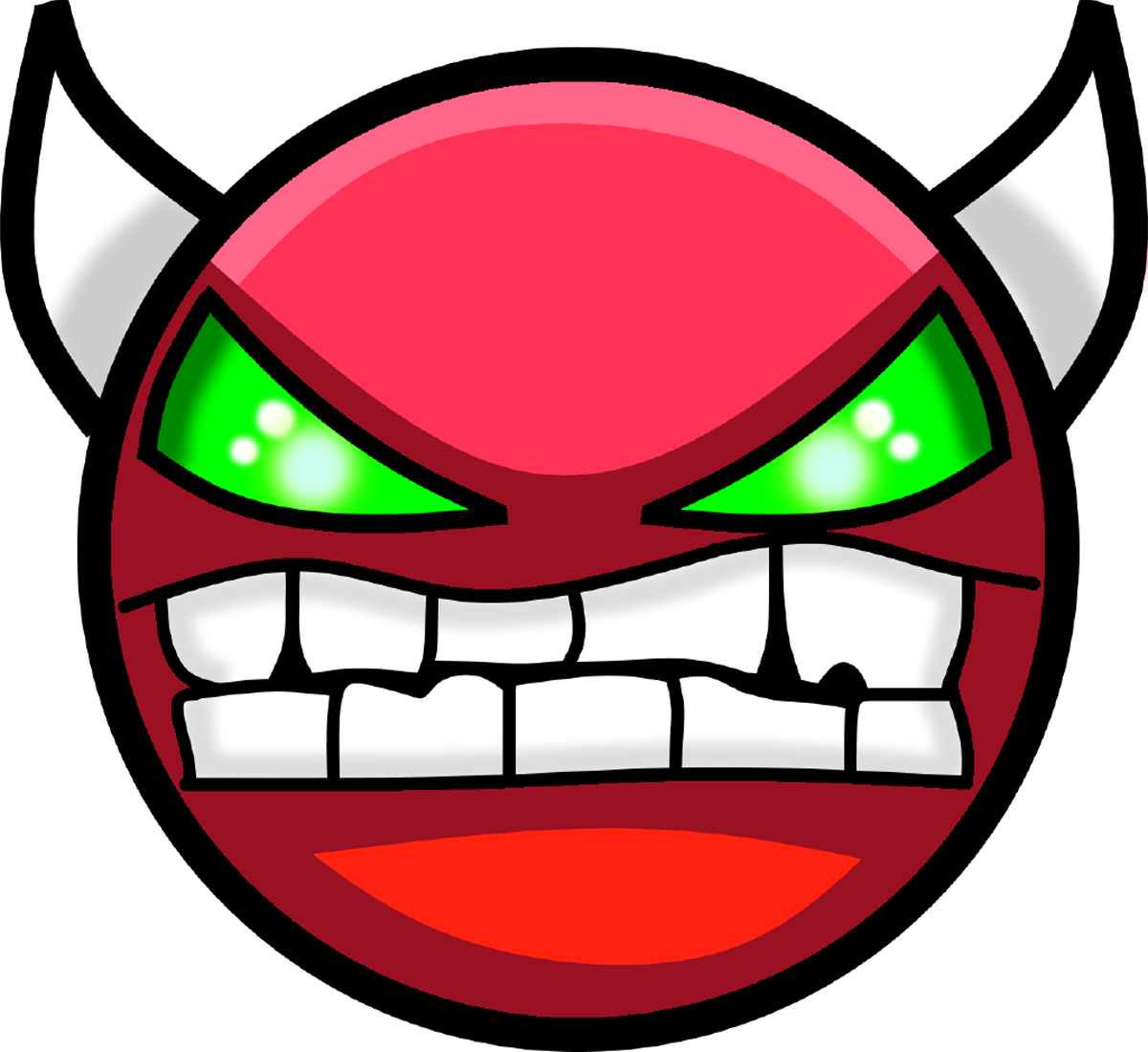 Demon download transparent png