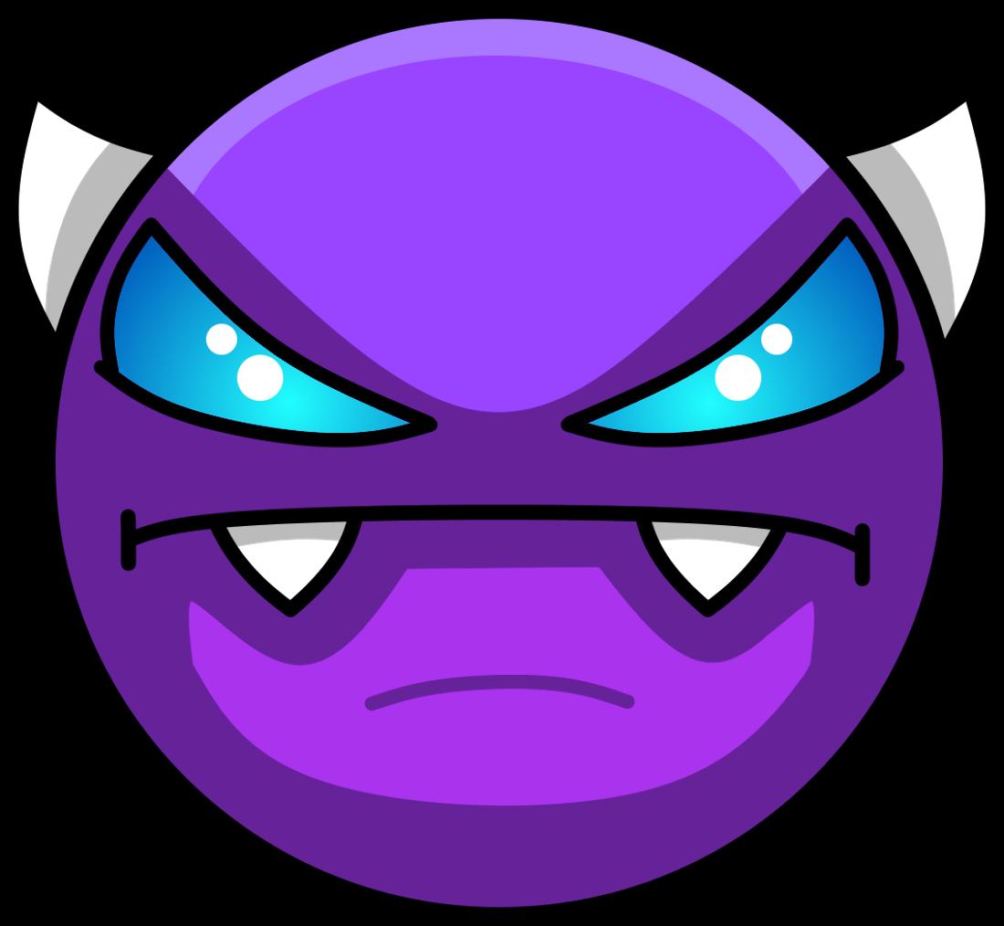 Demon PNG Image