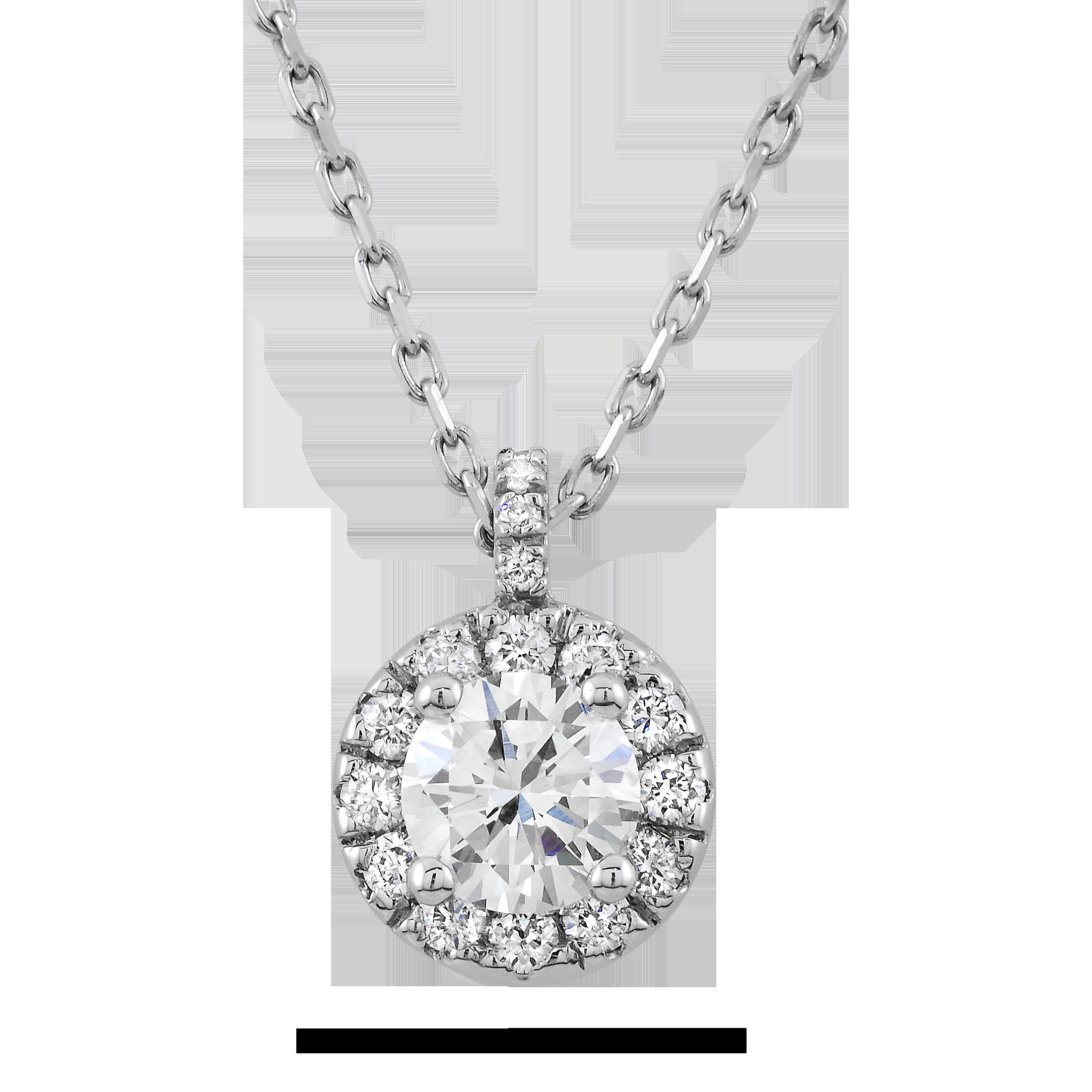diamond pendant png image
