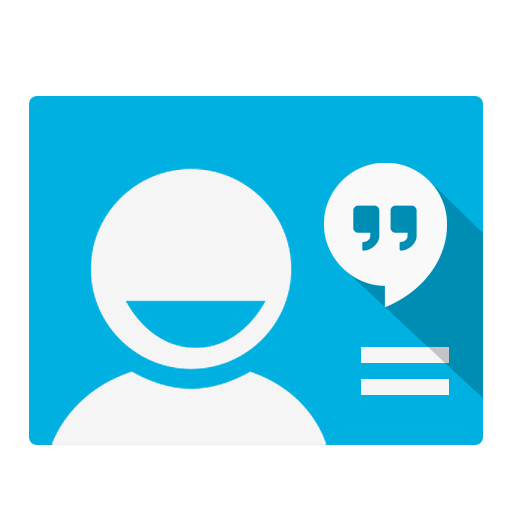 Direct Message Icon Android Kitkat