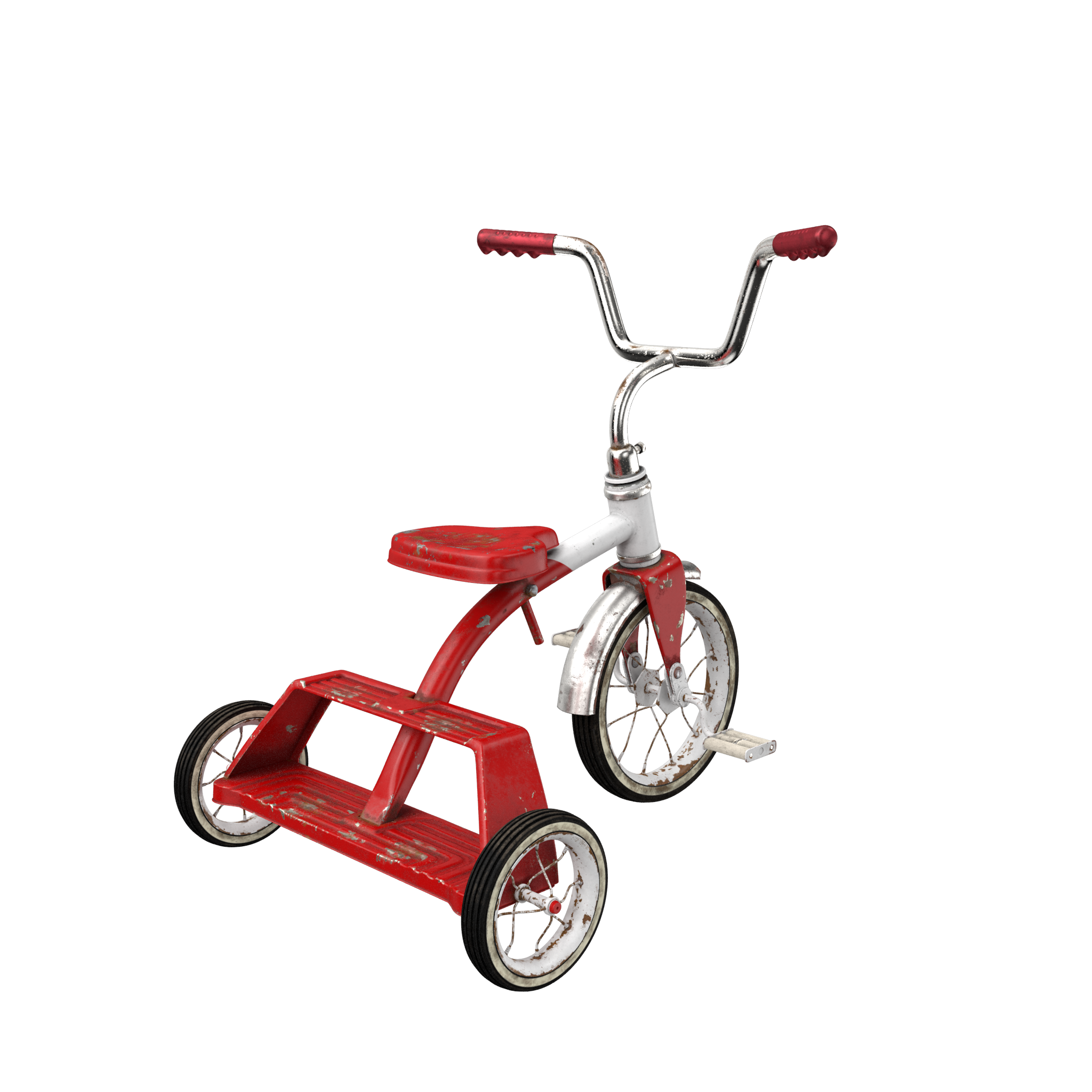 Dirty Vintage Tricycle Png Image Purepng Free Transparent Cc0 Png Image Library