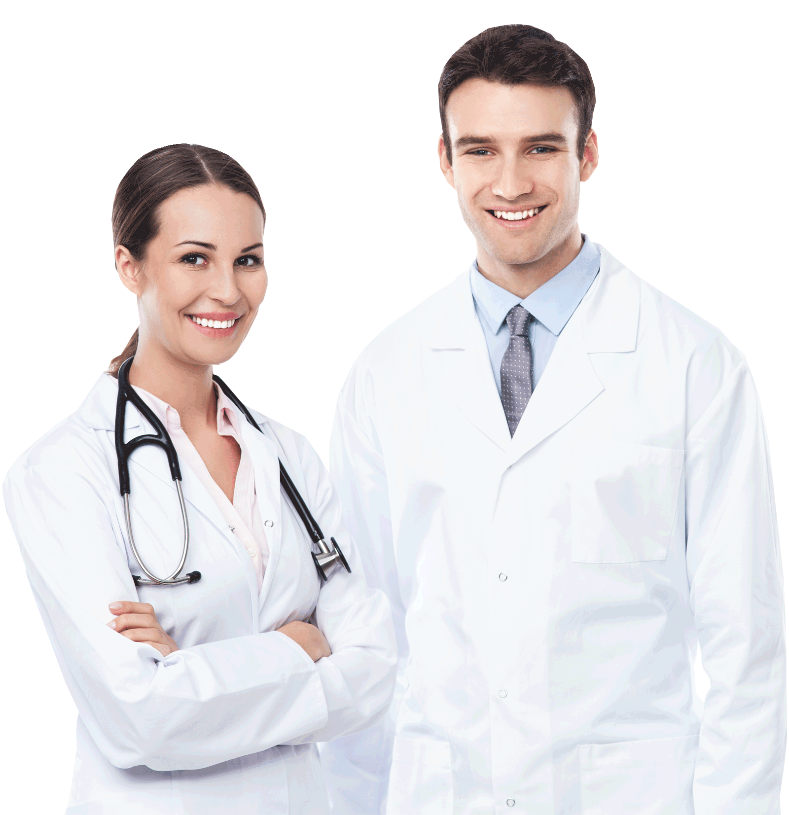 Doctors PNG Image
