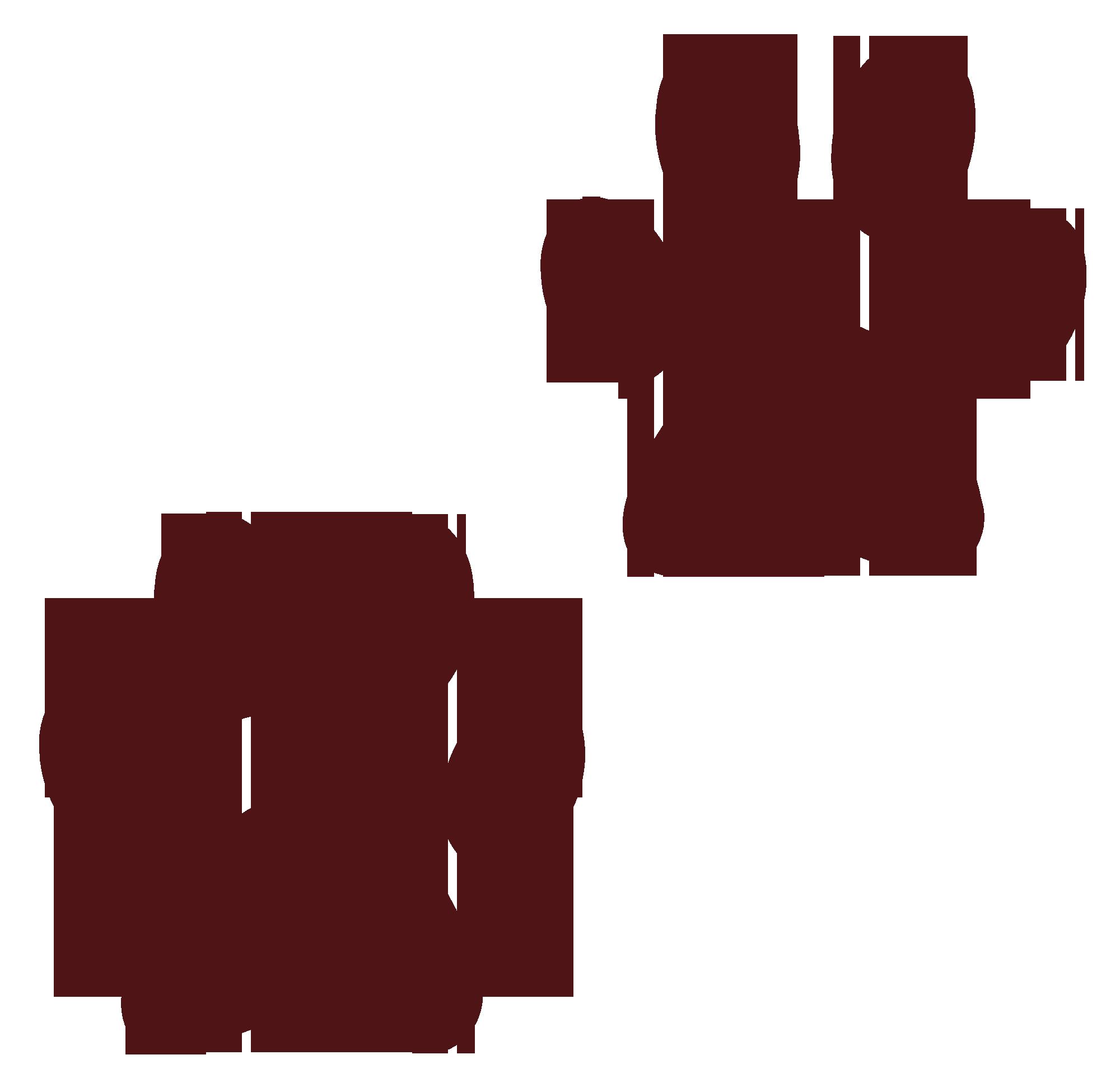 Dog Paw Print PNG Image