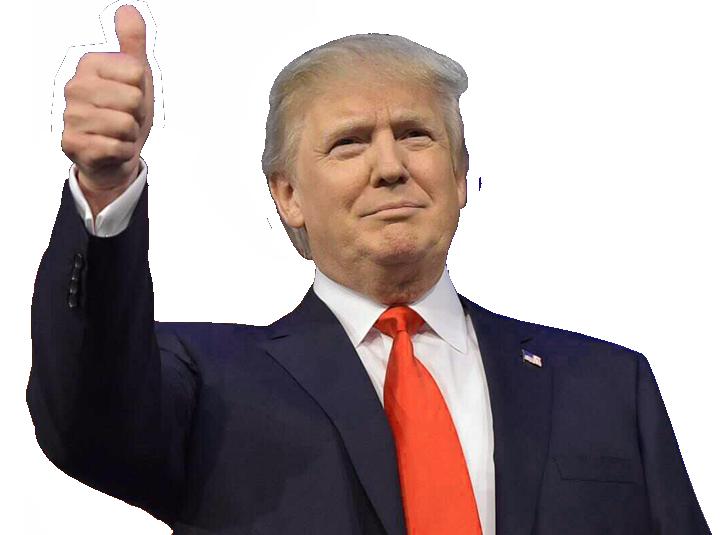 Donald Trump PNG Image - PurePNG | Free transparent CC0 ...
