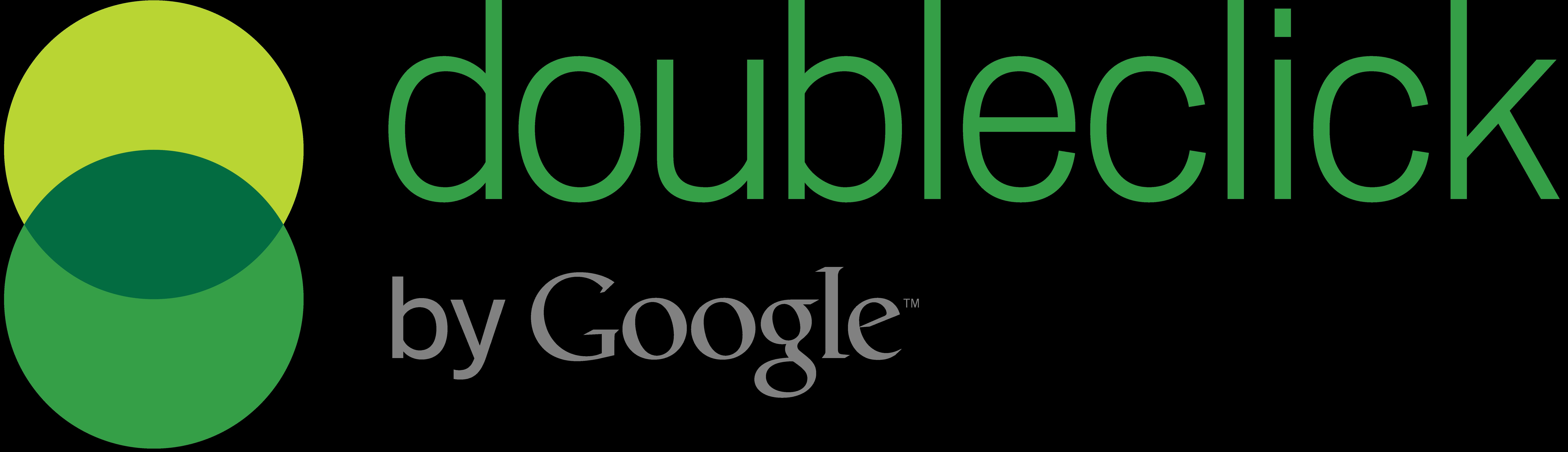 Doubleclick logo png