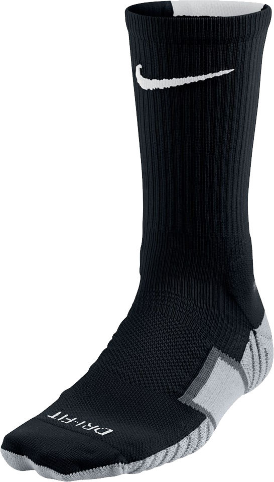 Drift Black Socks PNG Image