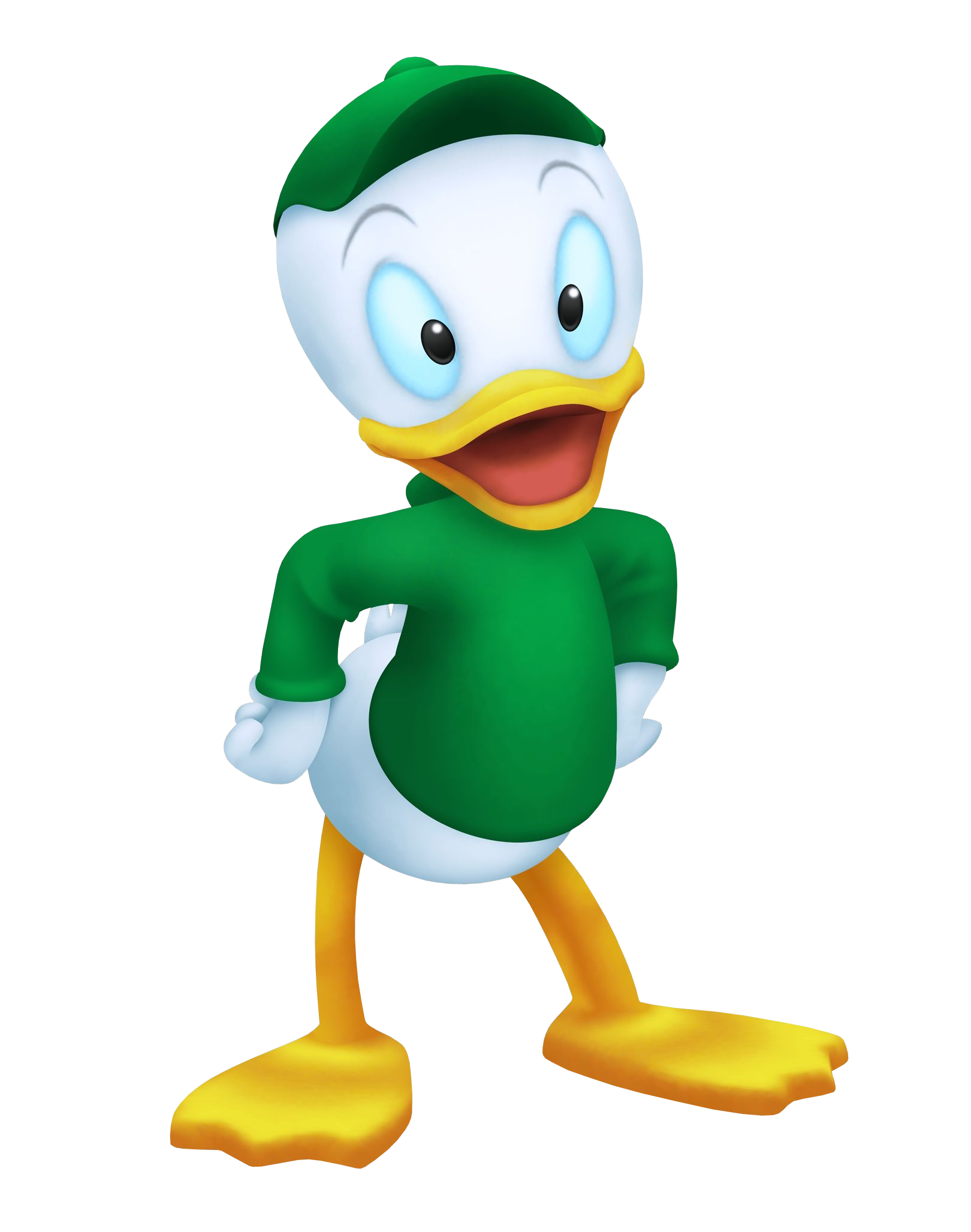 Duck PNG Image