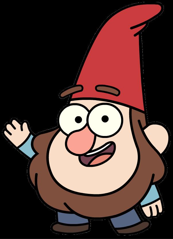 Dwarf PNG Image