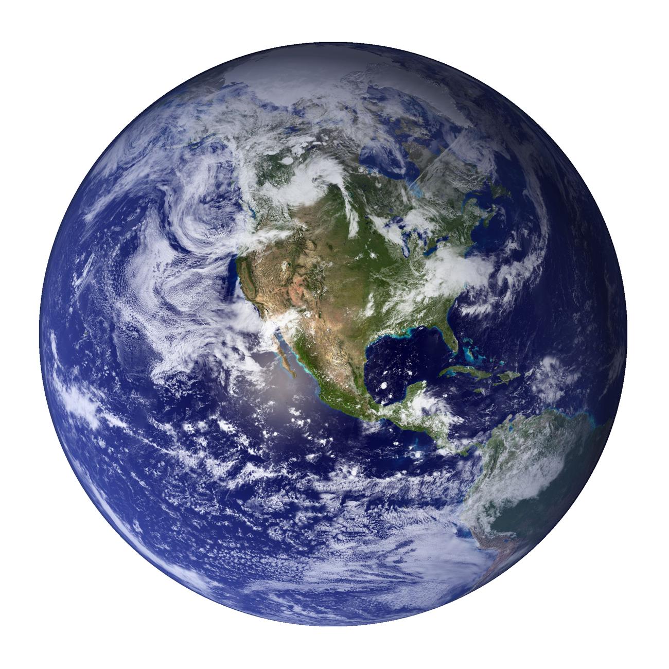 World: Earth Planet Globe World PNG Image - PurePNG