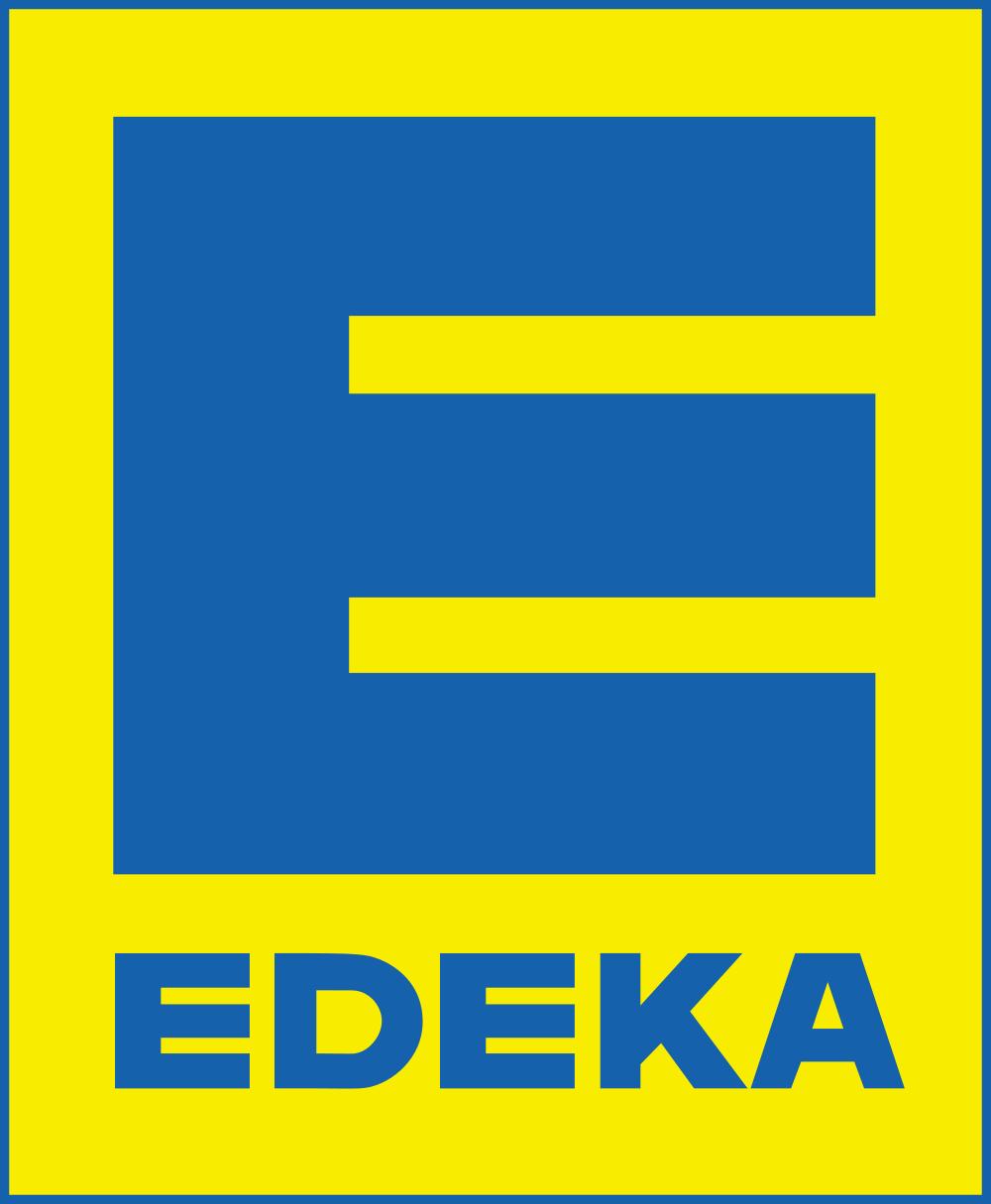 Edeka Logo PNG Image