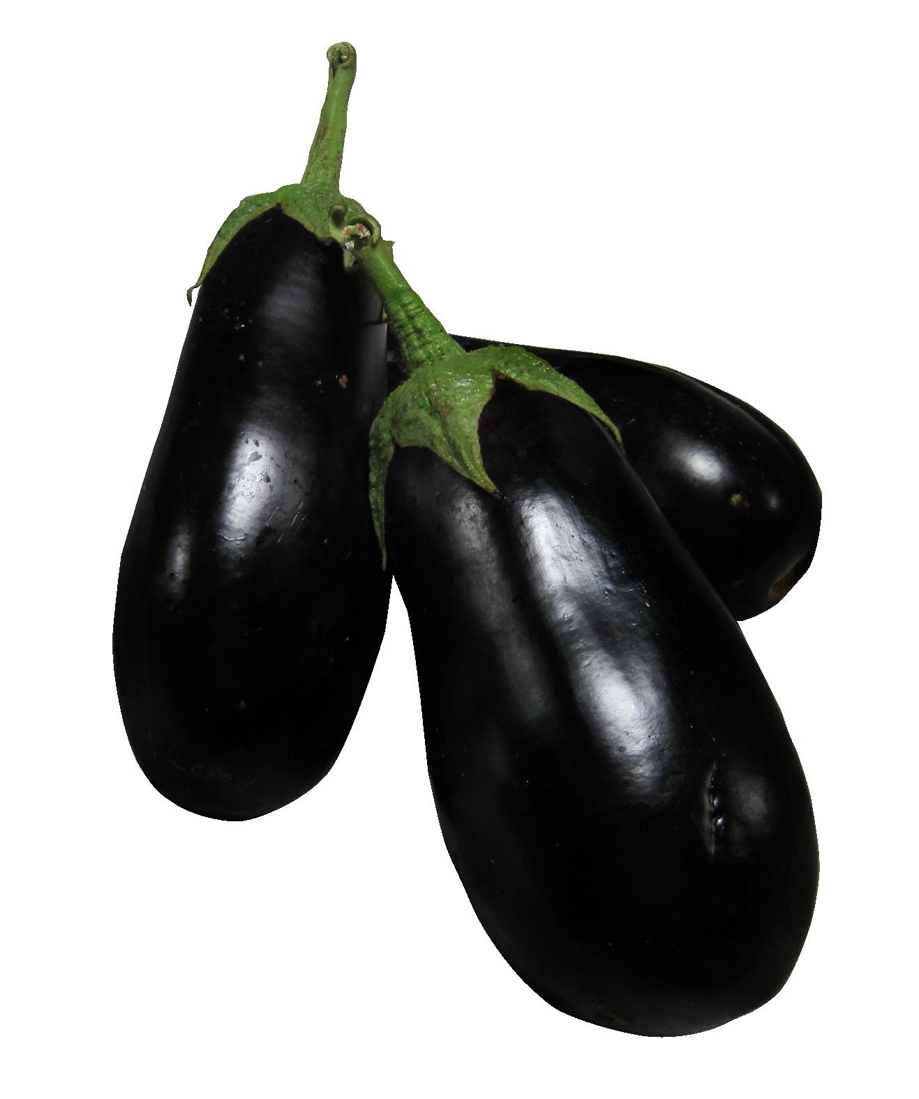 Eggplant PNG Image
